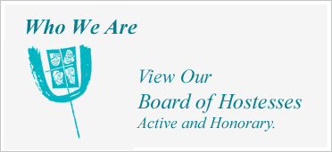 About Silver and Turquoise Board of Hosteses